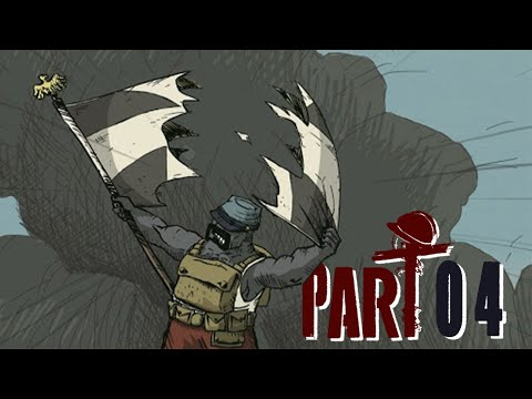 Valiant Hearts: The Great War | Part 04 | Marne |