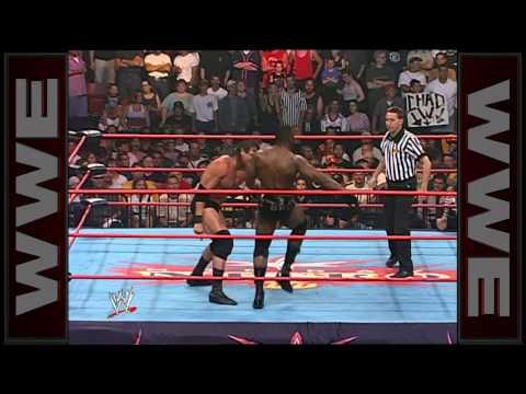 GI Bro vs. Mike Awesome - Ambulance Match: Nitro, May 29, 2000