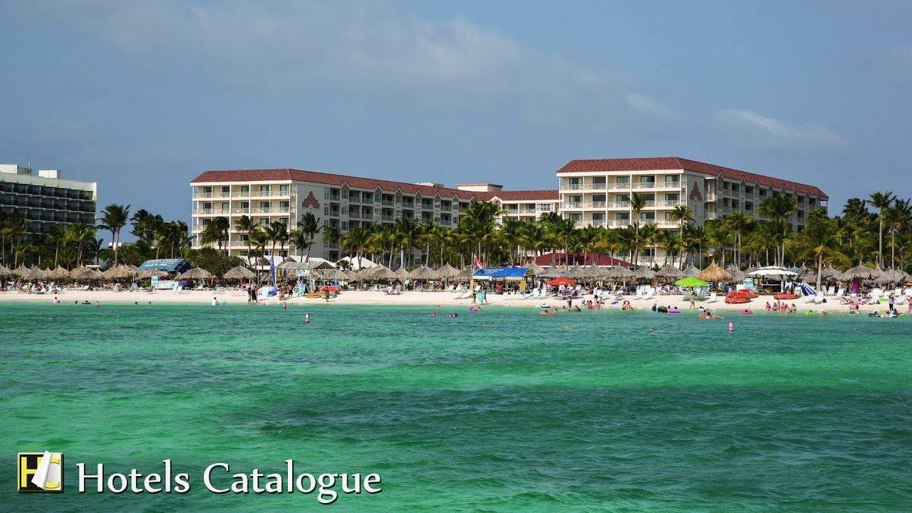 Marriott S Aruba Ocean Club Palm Beach Resort Hotel Overview
