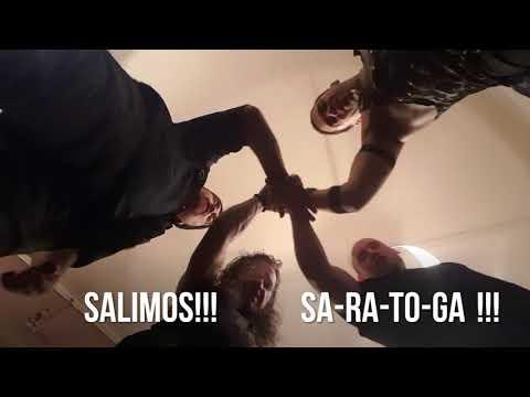 SARATOGA TOUR AMÉRICA 2018 CHILE