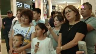 Смотреть клип Диана Шарапова - Той Жыры