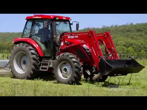 TYM T1003 tractor review | Farms & Farm Machinery