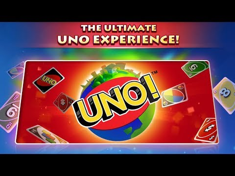 UNO!™ Android Gameplay