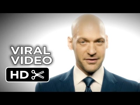 AntMan Viral Video  Meet Darren Cross 2015  Corey Stoll Marvel Movie HD