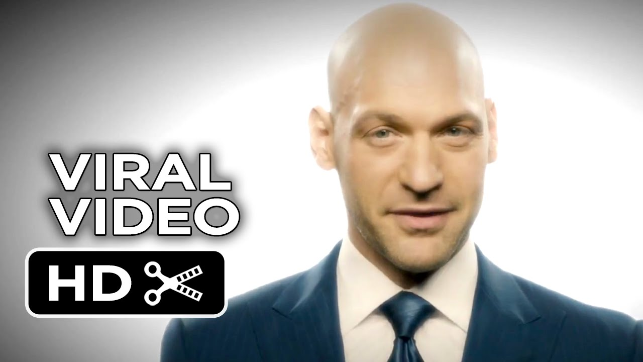 Ant-Man Viral Video - Meet Darren Cross (2015) - Corey Stoll Marvel Movie HD