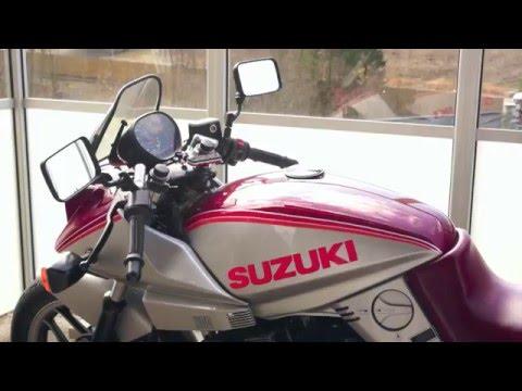 Suzuki Katana 1100cc 1983, fully original