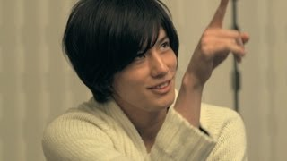 華麗なる王子の世界 宇宙学編 岩永徹也 検索動画 13
