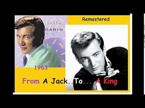 Bobby Darin - From A Jack To A King 'Remastered'