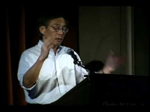 Laser Cooling - From Atomic Clocks to Watching Biomolecules with Steven Chu