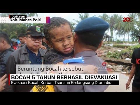 Dramatis! Bocah 5 tahun Berhasil Dievakuasi Mp3