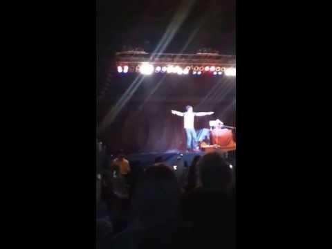 Austin Mahone- Gangnam Style-Bloomsburg fair