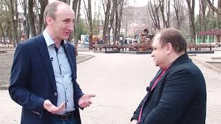 """Экс-сенатор Марченко вернулся """"взорвать"""" брянскую политику"""