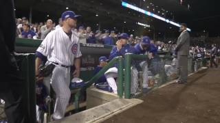 Fly The W (Cubs World Series Hype Video)