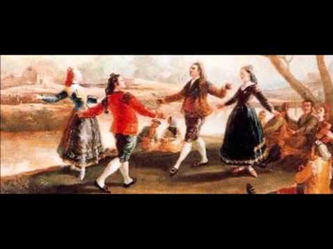 Historia de la Musica Argentina