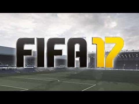FIFA 17 Grafikleri Ağlatacak! (PES