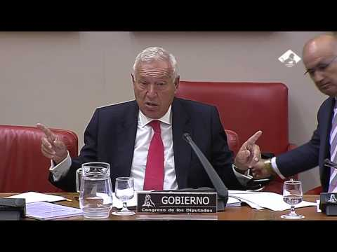 Spain: Solution to Syria must be political - Minister of Foreign Affairs