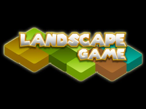 The Landscape Game