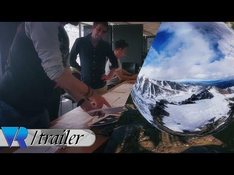 Cannes Lions Innovation Festival 2017 - Imagination Seminar Trailer