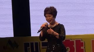 가수최은미(사랑밀당)제9회향토가요제.대구시문화예술회관비…