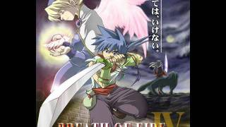 Breath of Fire IV Music ~ Destruction