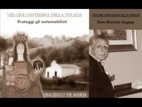 MADONNA DELLA STRADA (Vincenzo De Maria) Roggiano Gravina