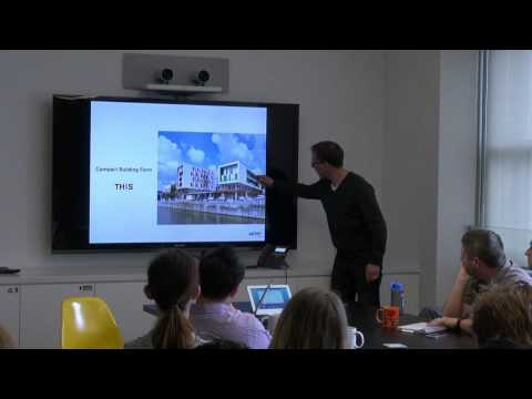 Adam Fawkes - Intro to Passive House