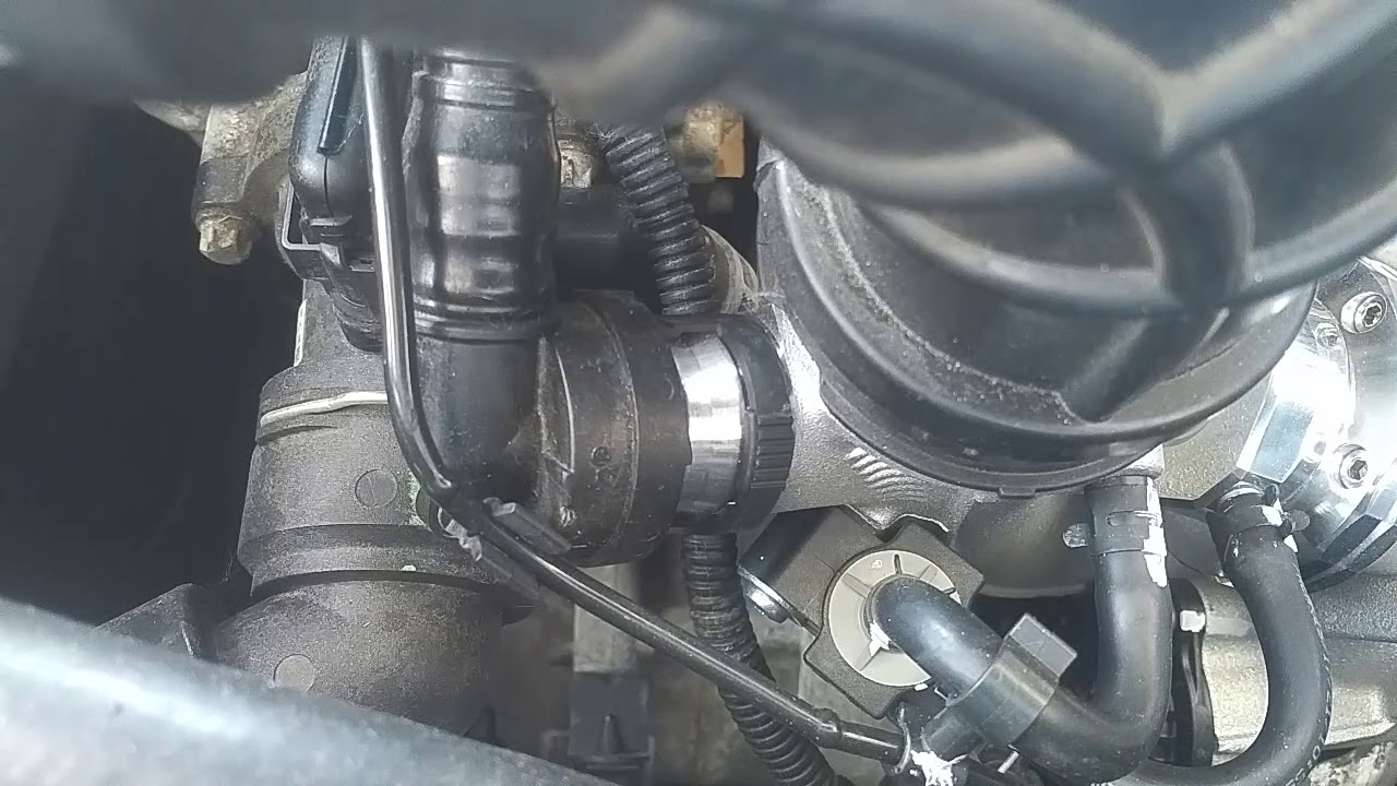 Chevy Cruze & Sonic 14L Turbo PCV Issues, Diagnosis, and Solutions  YouTube