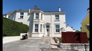 De La Hay Avenue, Stoke. Property for sale in Plymouth.