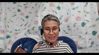 '우쿨사랑 291회' 우쿨연습 라방 (210622 Uk…