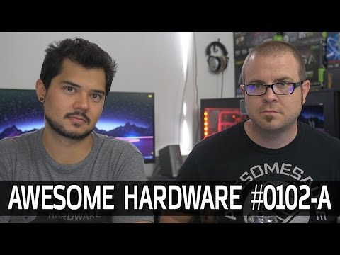Awesome Hardware #0102-A: Steam Has a New Competitor and NVIDIA Pays Everybody