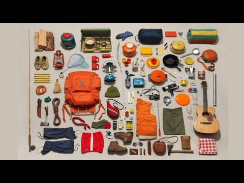 15 Вещей с Aliexpress для КЕМПИНГА, от которых ты офигеешь | Обзор покупок 2020 + Конкурс
