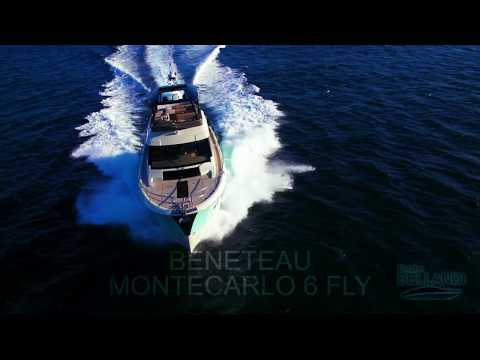 Monte Carlo 6 Fly di Bénéteau: la regina dei mari [ Full Version. Prove in acqua]