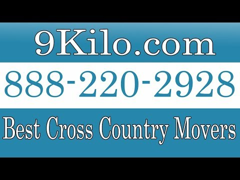Best Cross Country Movers Get Instant Moving Quote