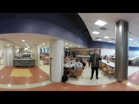 Take a 360 Tour of McCormick Hall | Marquette University
