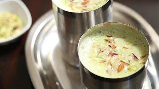 How To Make Masala Milk  Best Masala Doodh Recipe