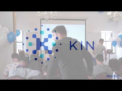Kin Ambassadors Event: Kik Integration