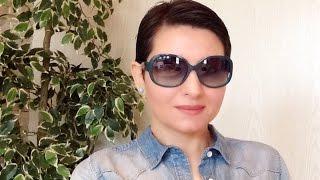 Мои  солнцезащитные очки~Pink Lady(Оптимальная защита глаз и кожи вокруг них – это солнцезащитные очки. Независимо от времени года солнце..., 2016-03-26T06:28:47.000Z)