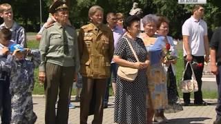 Останки солдата Великой Отечественной из Горного Алтая через 75 лет вернулись на родину