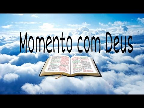 Momento com Deus
