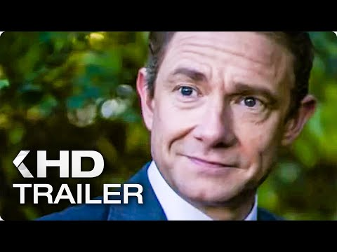 GHOST STORIES Trailer 2 (2018)