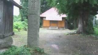 如来堂(福島県会津若松市)