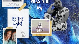 Wande - Be The Light feat. Evan and Eris (Official Lyric Video)