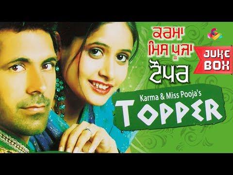 Miss Pooja | Karma | Topper | Goyal Music Juke Box