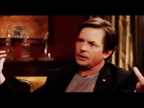 Michael J Fox , Cannabis and Parkinsons