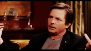Michael J Fox , Cannabis and Parkinsons