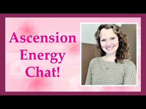 Ascension Energy Chat | Transitioning Into 2019 | Abbey Normal's Wisdom Quest