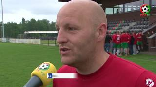 Interview Kristof Roelants