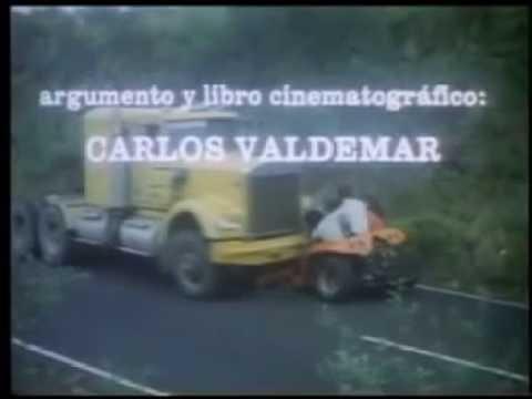 El  Asesino Mario Almada