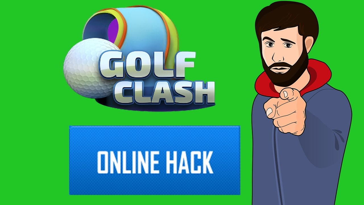 golf clash unlimited coins