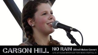 No Rain by Blind Melon | Carson Hill